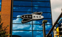 Equinox near Topaz House Apartments in Bethesda